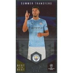 Ruben Dias Manchester City Summer Transfers 129