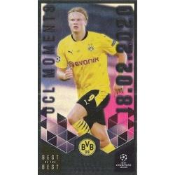 Erling Haaland Borussia Dortmund UCL Moments 153