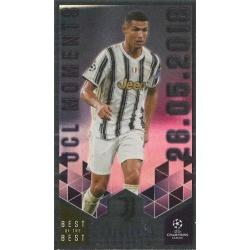 Cristiano Ronaldo Juventus UCL Moments 158