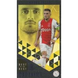 Dušan Tadić Ajax Captains 161