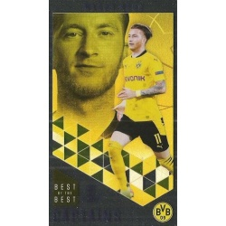Marco Reus Borussia Dortmund Captains 164
