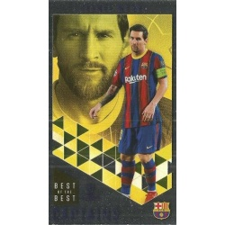 Lionel Messi Barcelona Captains 166