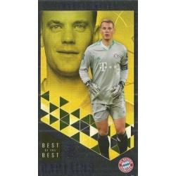 Manuel Neuer Bayern Munchen Captains 167