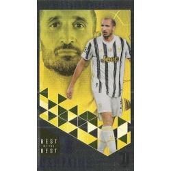 Giorgio Chiellini Juventus Captains 172
