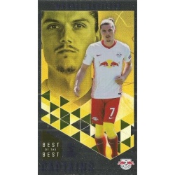 Marcel Sabitzer RB Leipzig Captains 177