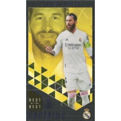 Sergio Ramos Real Madrid Captains 178