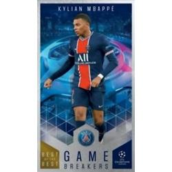Kylian Mbappé Paris Saint-Germain Game Breakers GB-5
