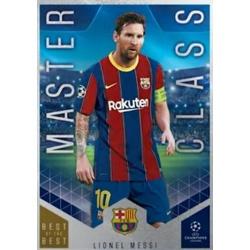 Lionel Messi Barcelona Master Class MC-2