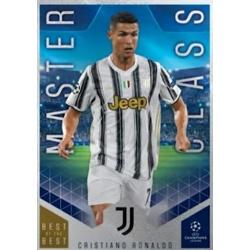 Cristiano Ronaldo Juventus Master Class MC-3