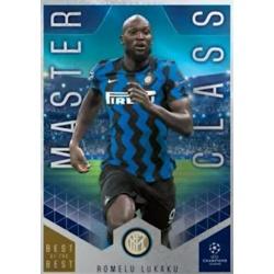 Romelu Lukaku Inter Milan Master Class MC-5