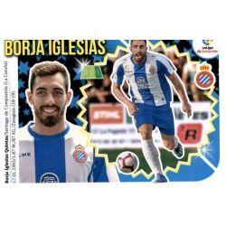 Borja Iglesias Espanyol UF5