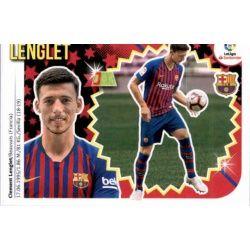 Lenglet Barcelona UF6