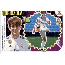 Odriozola Real Madrid UF7