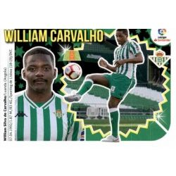 William Carvalho Betis UF9