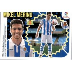Mikel Merino Real Sociedad UF13