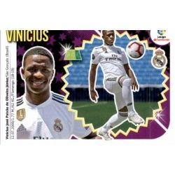 Vinicius Real Madrid UF15