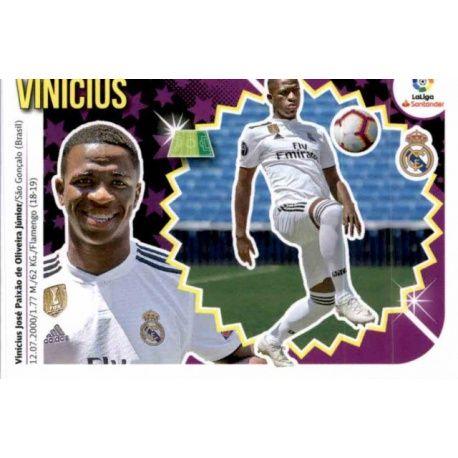 Vinicius Real Madrid UF15