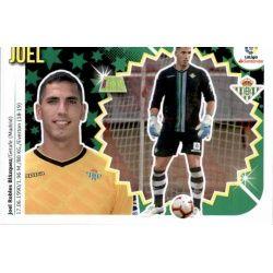 Joel Betis Coloca 2b