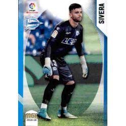 Sivera Alavés 3 Megacracks 2018-19