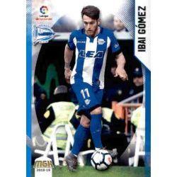 Ibai Gómez Alavés 21 Megacracks 2018-19
