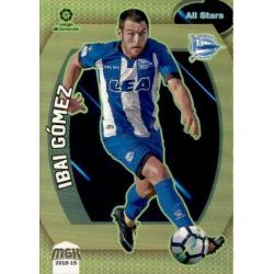 Ibai Gómez All Stars Alavés