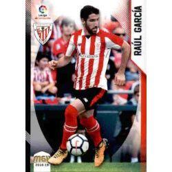 Raúl García Athletic Club 43
