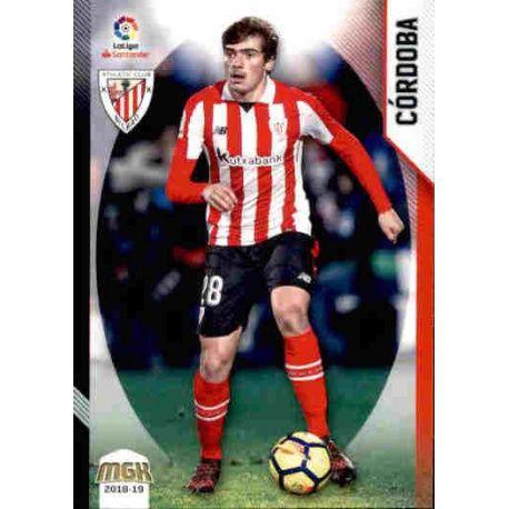 Córdoba Athletic Club 45