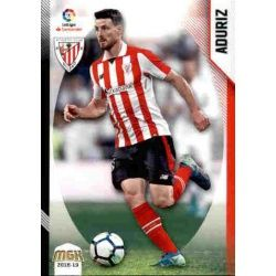 Aduriz Athletic Club 47