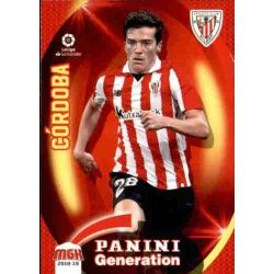 Córdoba Panini Generation Athletic Club