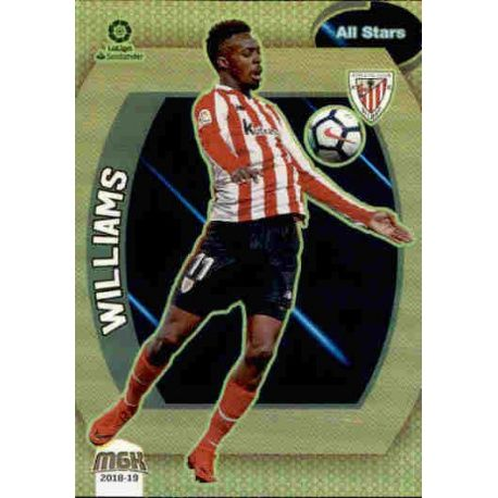 Williams All Stars Athletic Club