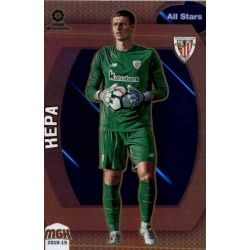 Kepa All Stars Athletic Club