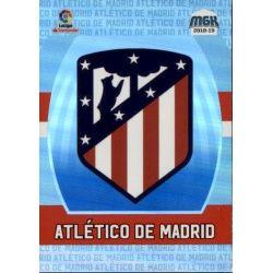 Escudo Atlético Madrid 55