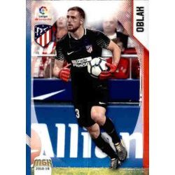 Oblak Atlético Madrid 56