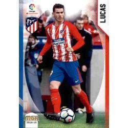 Lucas Atlético Madrid 63