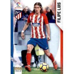Filipe Luis Atlético Madrid 64
