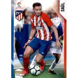 Saúl Atlético Madrid 68