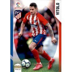 Vitolo Atlético Madrid 70