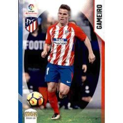 Gameiro Atlético Madrid 72