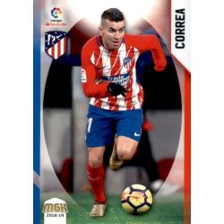 Correa Atlético Madrid 73
