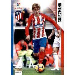 Griezmann Atlético Madrid 75