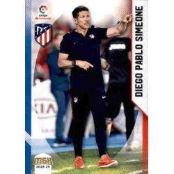 Diego Pablo Simeone Atlético Madrid 76
