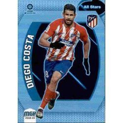 Diego Costa All Stars Atlético Madrid