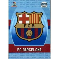 Escudo Barcelona 82