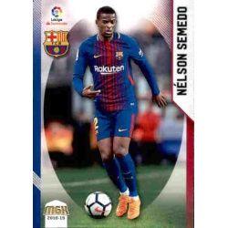 Nelson Semedo Barcelona 86
