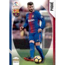 Piqué Barcelona 87