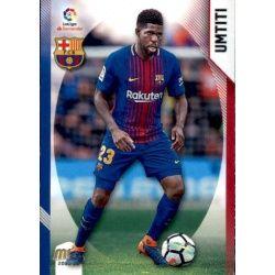 Umtiti Barcelona 88
