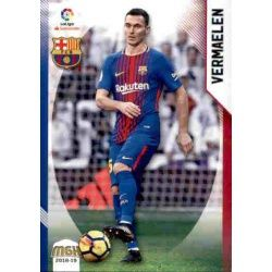 Vermaelen Barcelona 89
