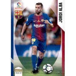 Jordi Alba Barcelona 90