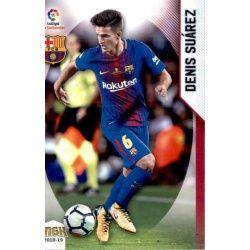 Denis Suárez Barcelona 96