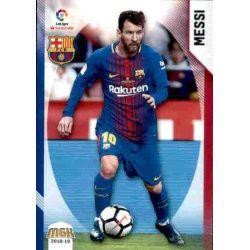 Messi Barcelona 100